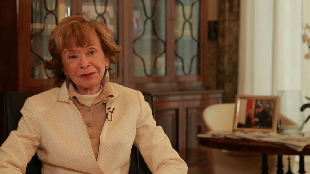 Mª Teresa Fernandez de la Vega